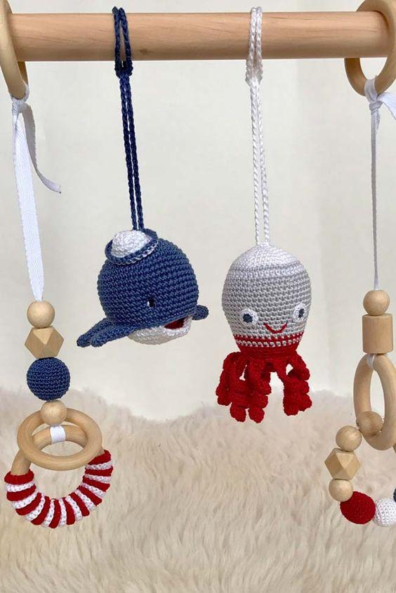 crochet toys original ideas 2