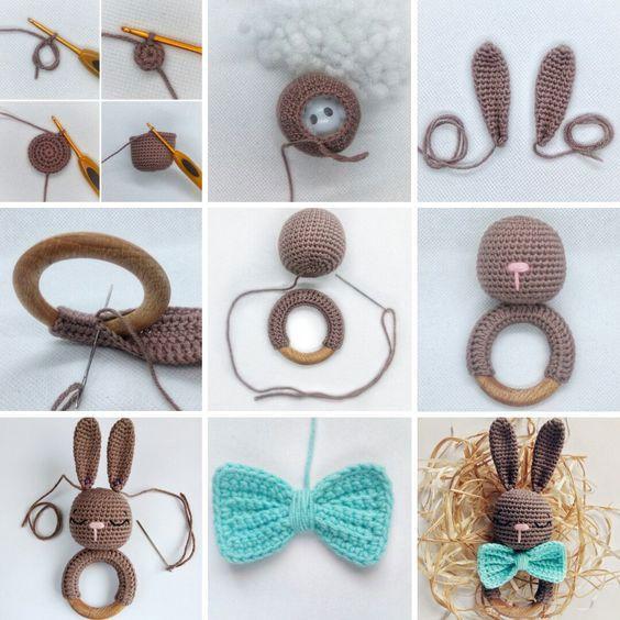 crochet toys original ideas 3