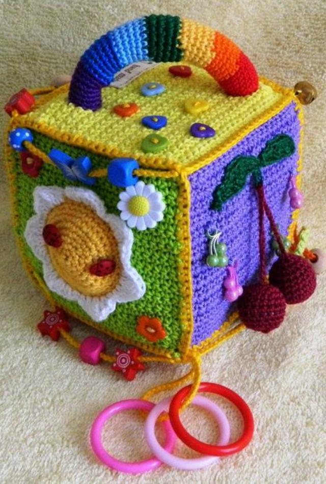 crochet toys original ideas 4