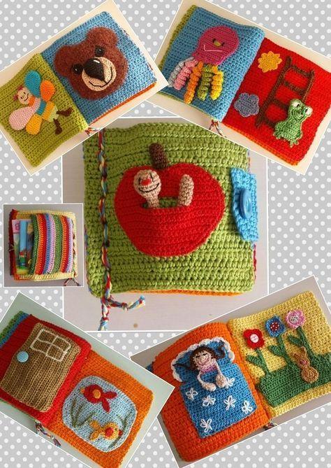 crochet toys original ideas 6