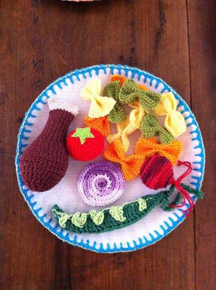 crochet toys original ideas 9