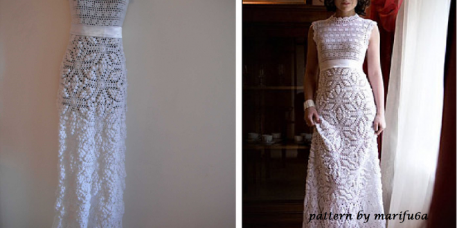 crochetweddingdress
