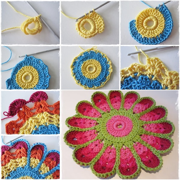 flower-coaster-crochet
