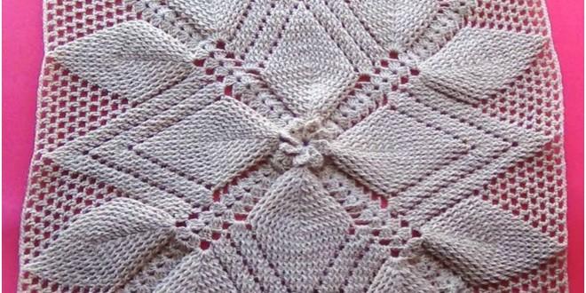 granny square 1