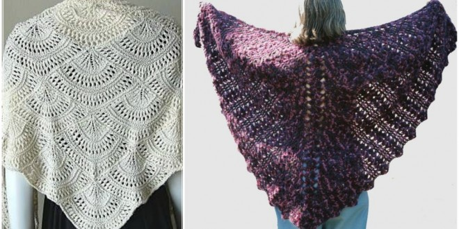 healing prayer shawl
