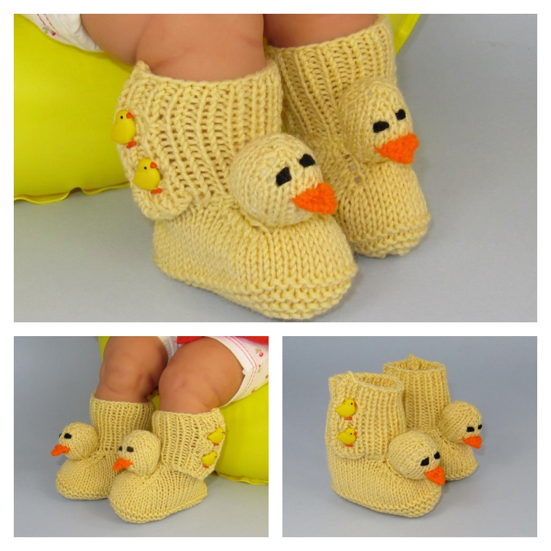 knitting-Baby-Chick-Boots