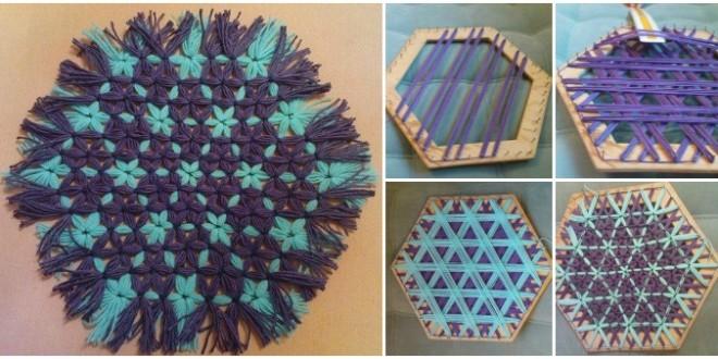 loom weaving fb