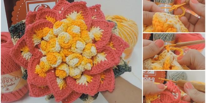 luxury flower