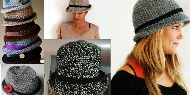 novi hat crochet pattern