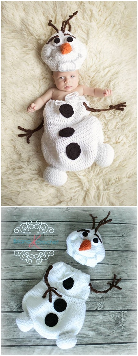 olaf-cocoon-and-hat