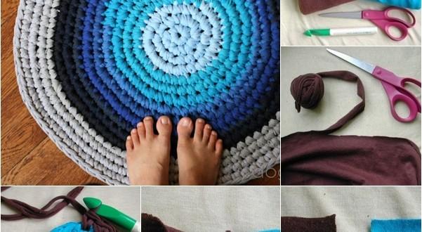 rug from tshirt f