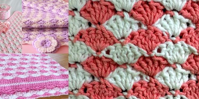 shell crochet