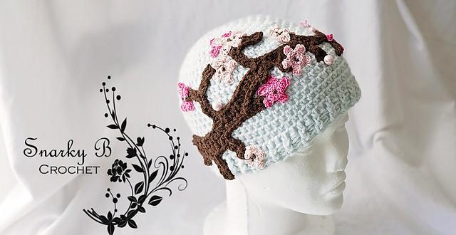 snarky crochet