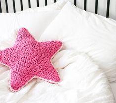 star pillow free knitting pattern 4