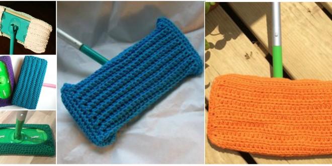swiffer crochet